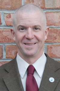 Andrew N. Blackwood, Ed.D.